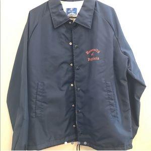 Vintage Medium UVA track jacket